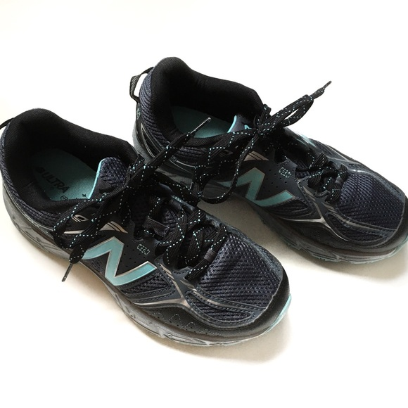New Balance Shoes   Clearance Blue Gray